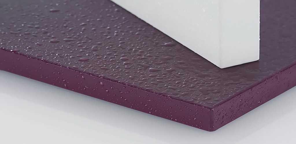 acrylicpma chịu nước