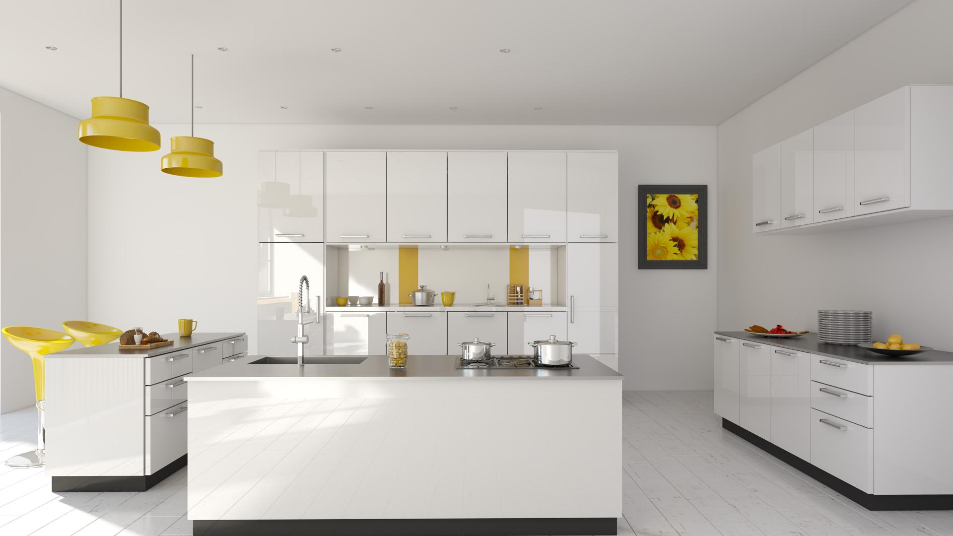 acrylic trắng 1