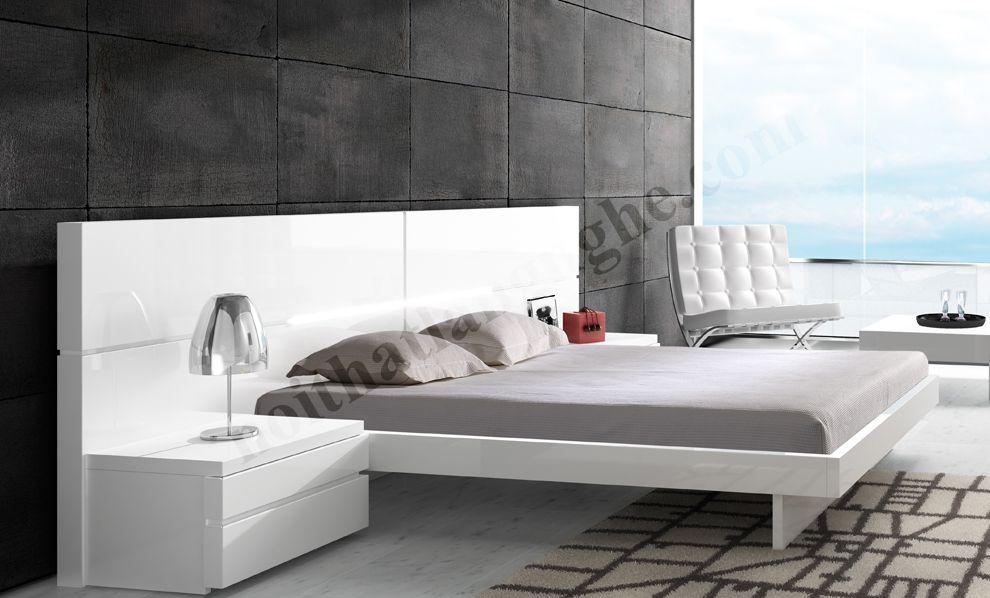 Giường acrylic