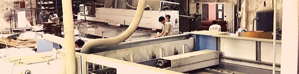 Máy Cắt CNC Panel